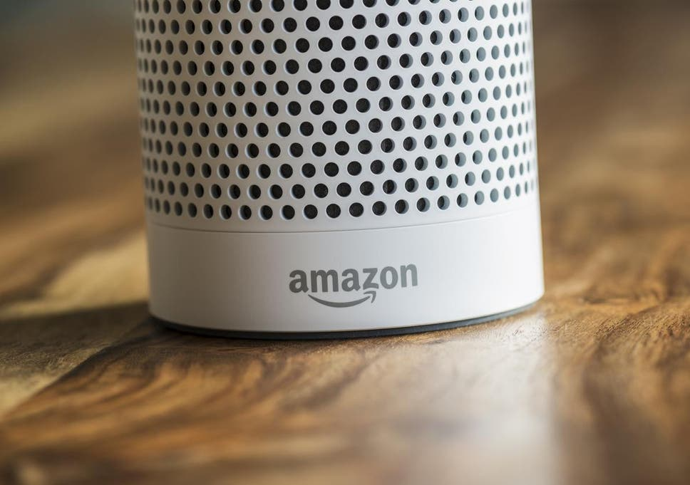 Amazon ordered to give Alexa evidence in double murder case