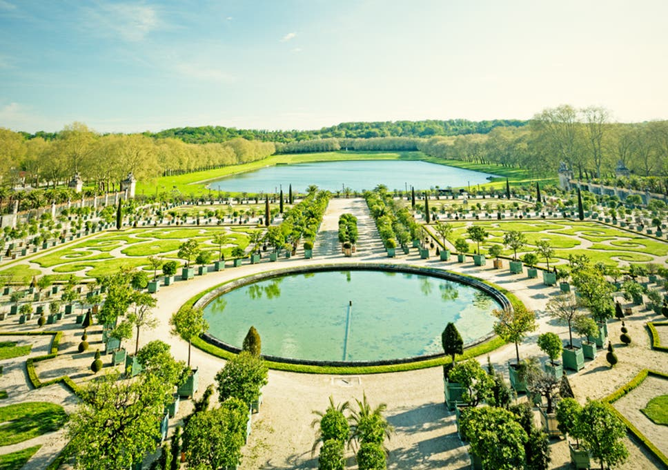 Versailles City Guide Where To Eat Drink Shop And Stay In Paris