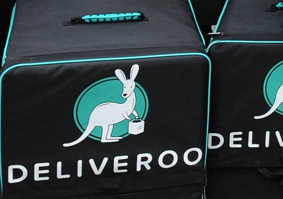 4c5cb7cf9 Amazon takes on Uber with investment in food delivery firm Deliveroo ...