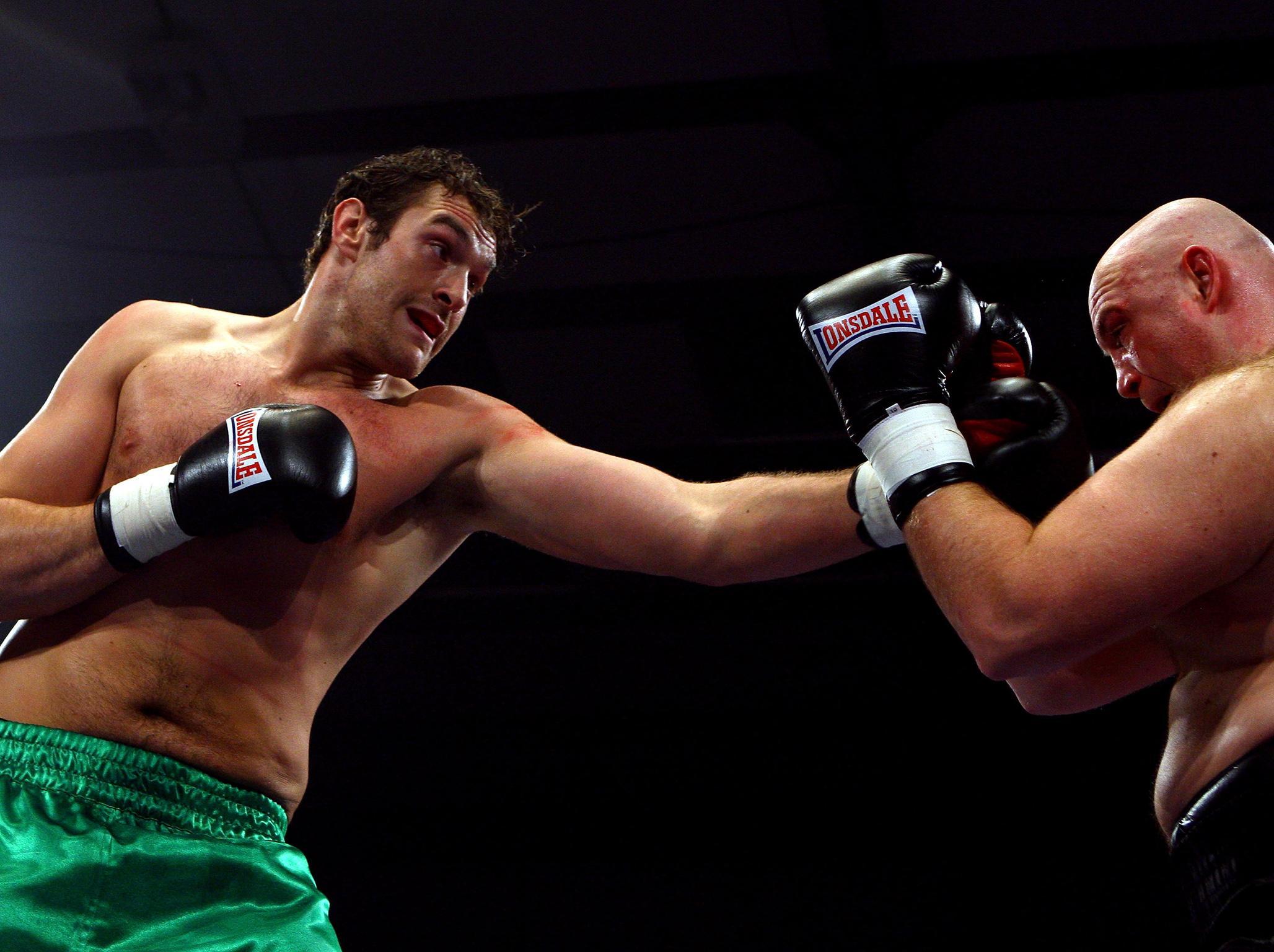 bt sport boxing