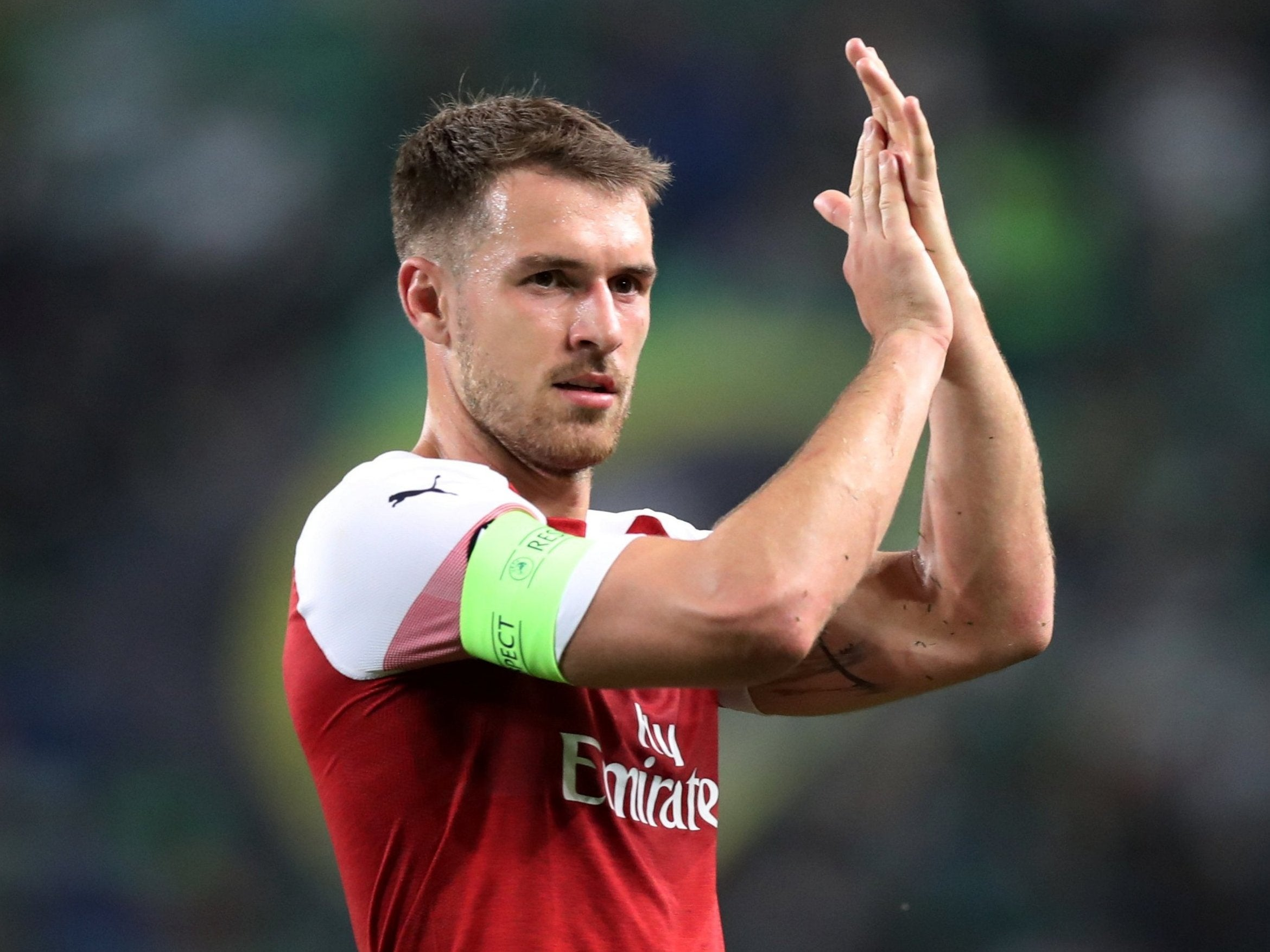 Arsenal transfer news: Bayern Munich confident they have won the race for Aaron Ramsey