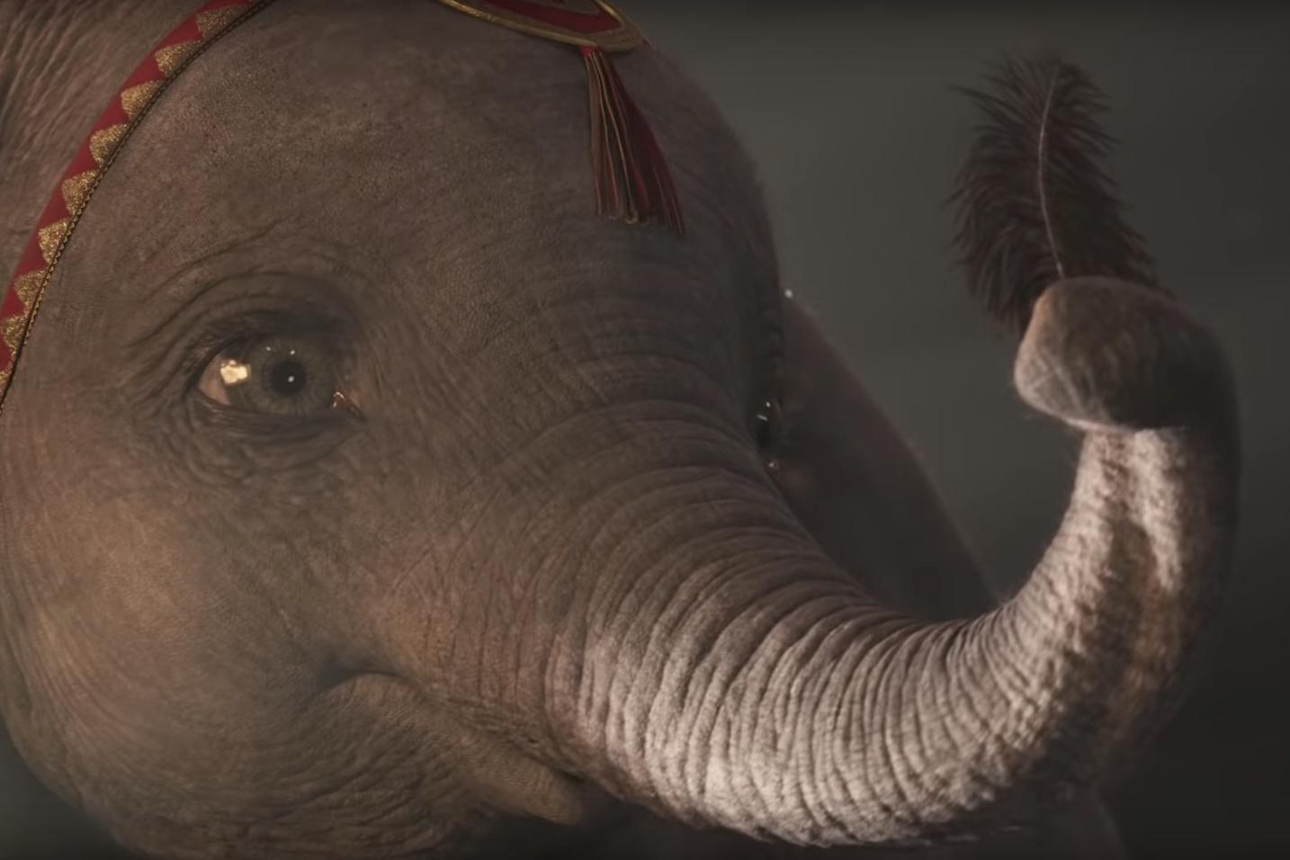 Dumbo reviews roundup: Tim Burton's remake for Disney fails