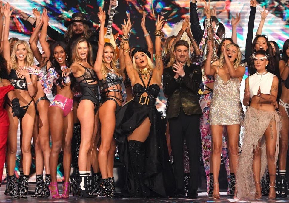 66ce9e338d Victoria s Secret lingerie CEO  steps down  amid controversy over lack of  diversity