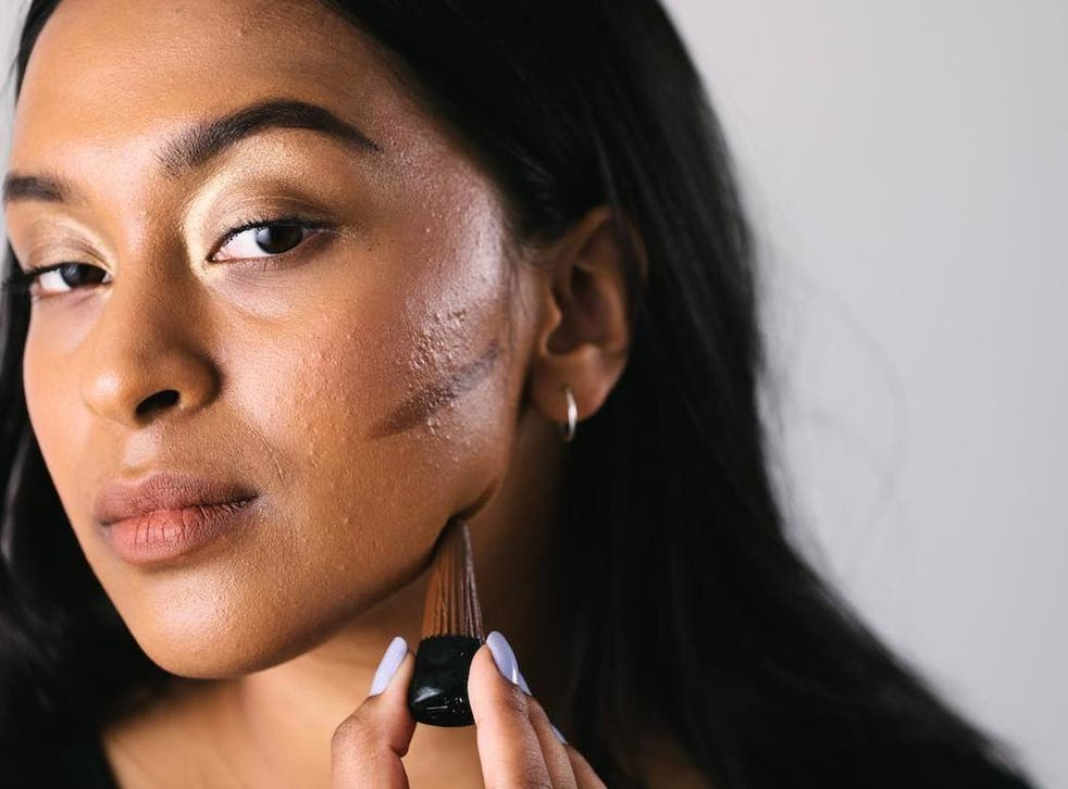 Strong foundation: the Trix Stix Concealer from Lush
