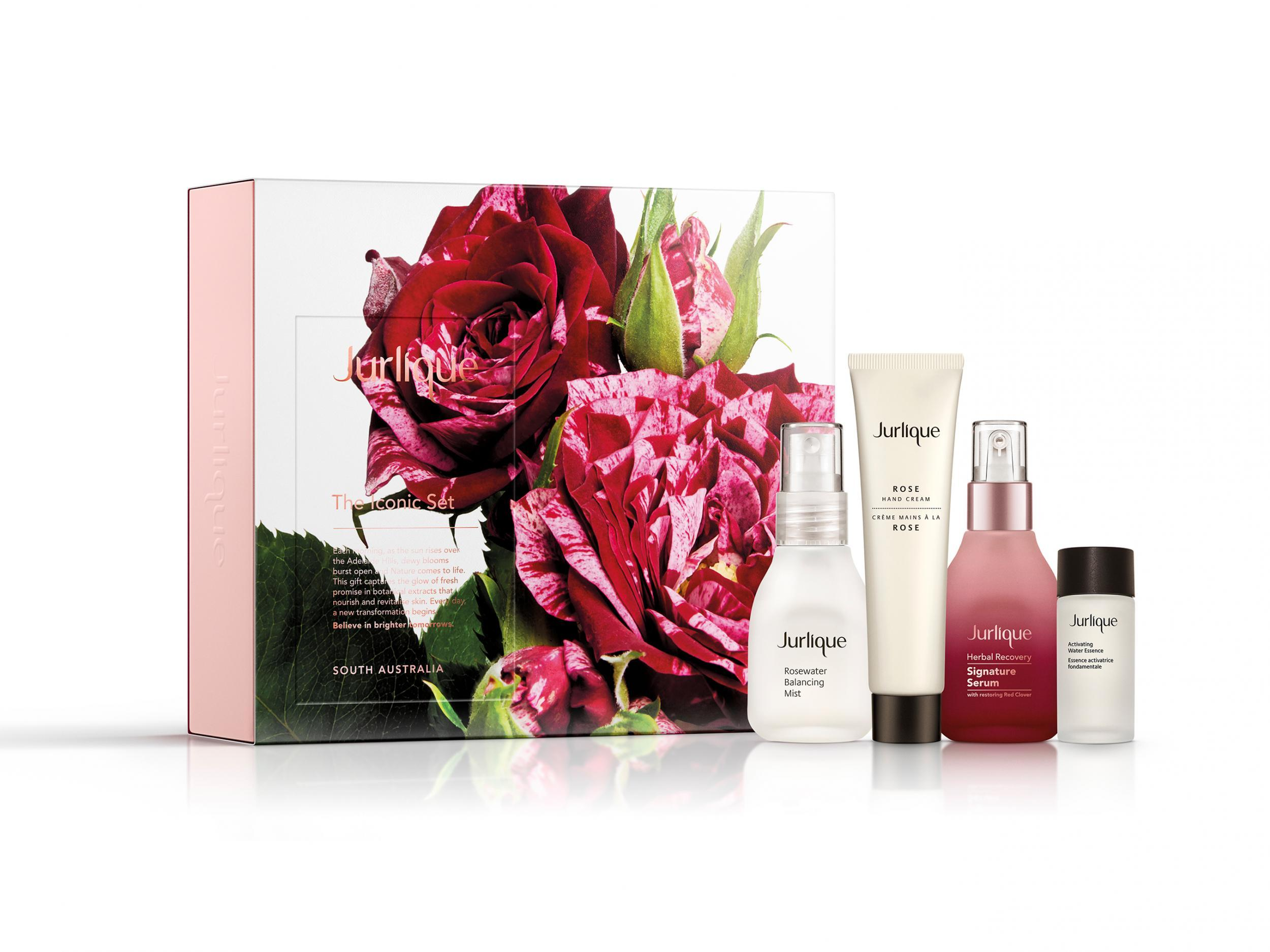22 Best Luxury Beauty Gifts Over 50 The Independent Barn Mom Trial Set Replenish Full Iconic Contains 4 Of Loved Signature Products From One Early Pioneers Natural Skincare Jurlique Was Launched By Husband And