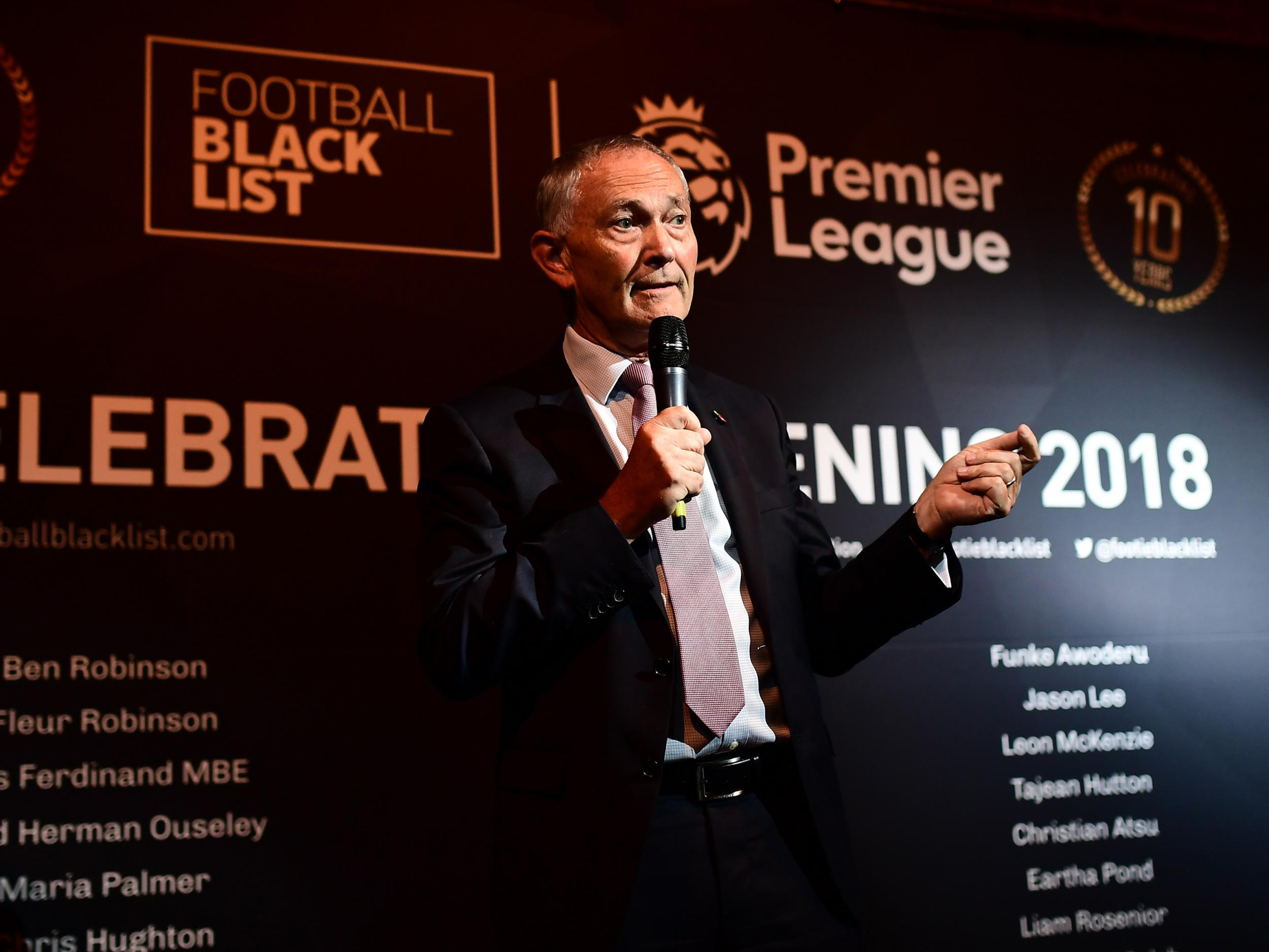 Premier League: Richard Scudamore accepts £5m departure bonus from all 20 clubs