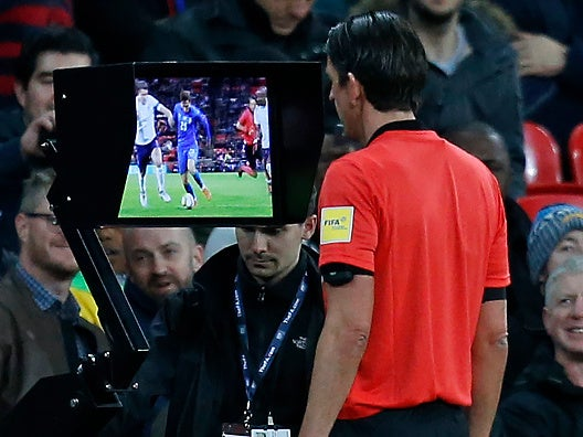 Premier League to introduce VAR for start of 2019/20 season