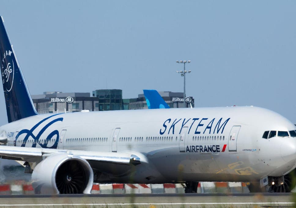 air france passengers bound for shanghai spent three days in siberia