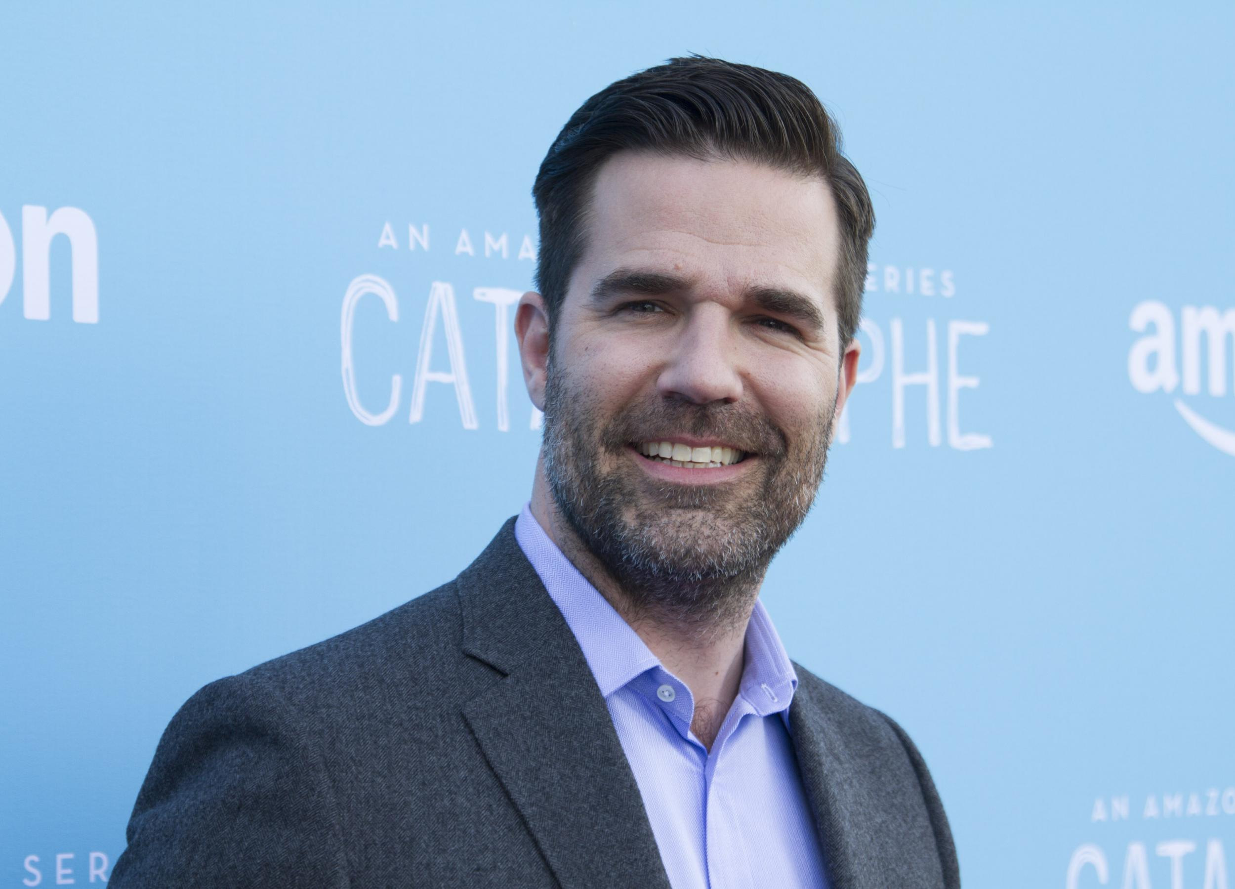 Makaton: What is the sign language being used by Rob Delaney on CBeebies?
