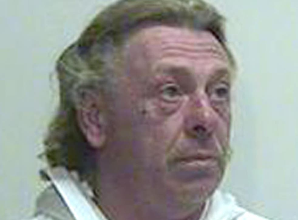 Paul Johnson confessed to the crimes, telling police officers he wanted to watch the buildings burn down, a court heard