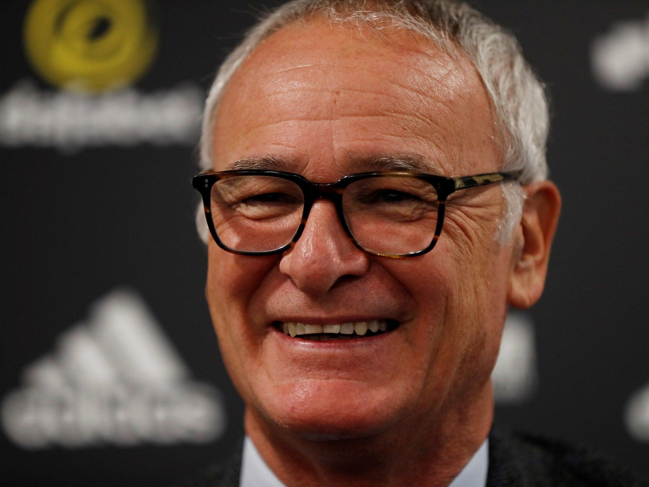 Claudio Ranieri: Fulham's defenders must 'play like pirates'