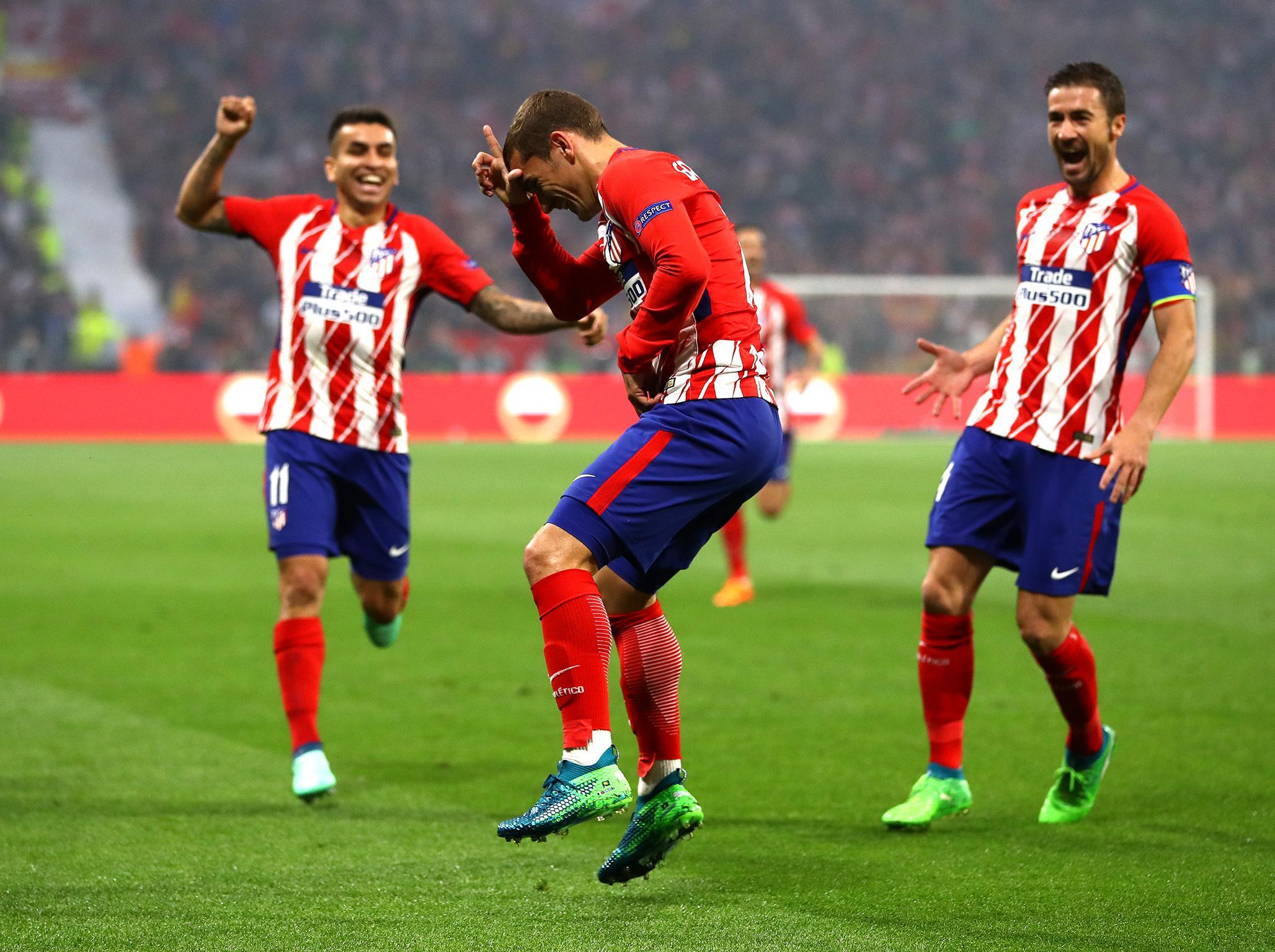 Prediksi Skor Bola Huesca vs Atletico Madrid 20 Januari 2019