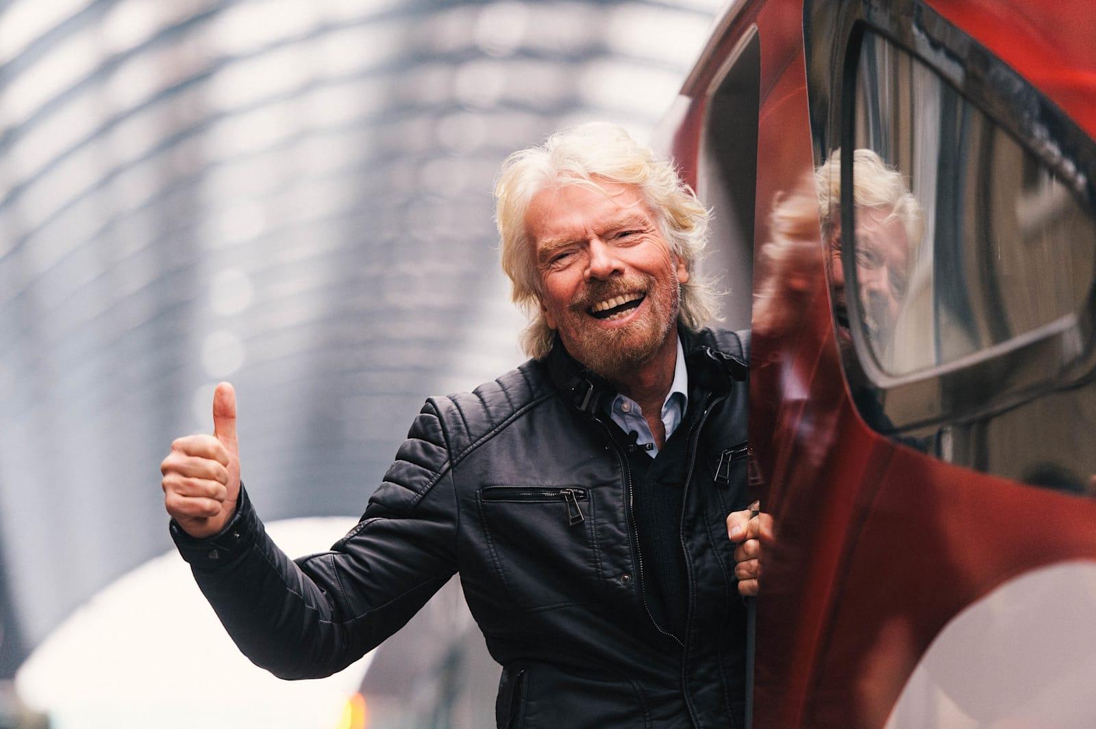 Virgin Trains USA to start running through Florida