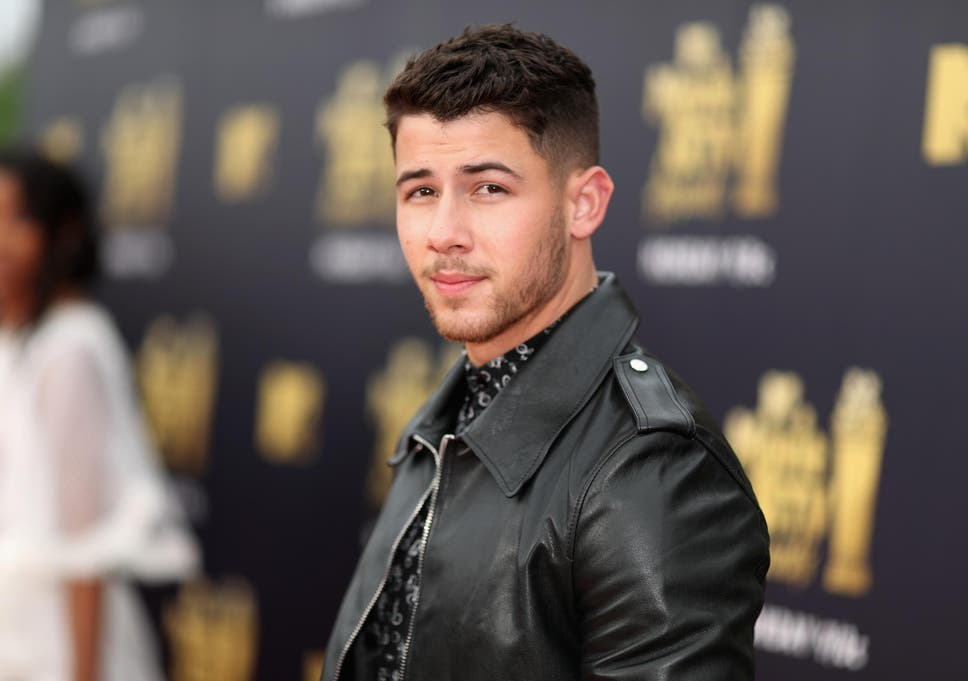 Image result for Nick Jonas