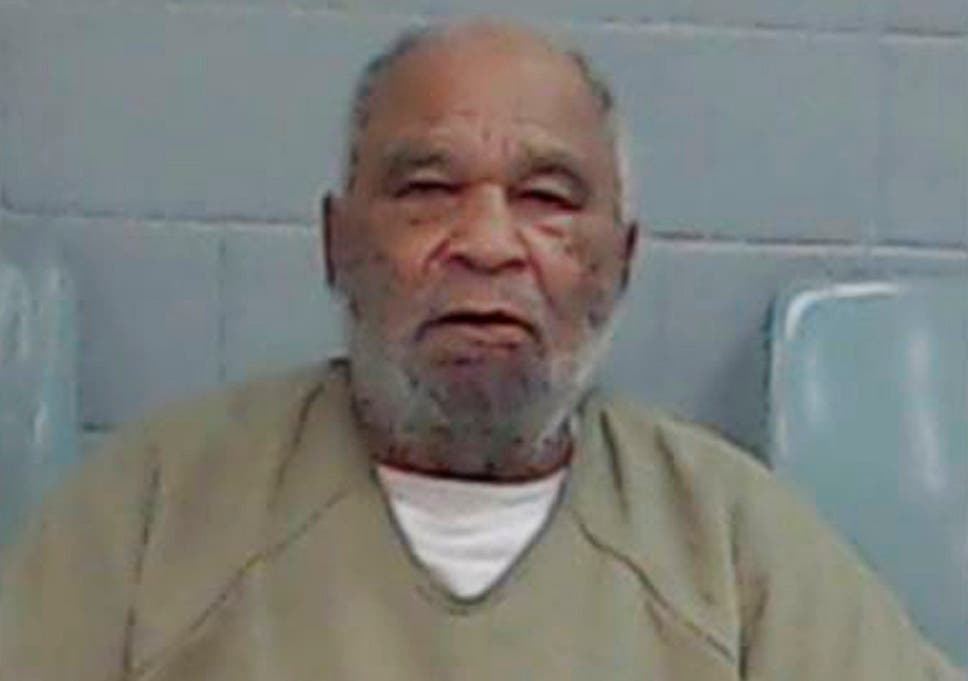 Elderly prisoner claims to be America's deadliest serial
