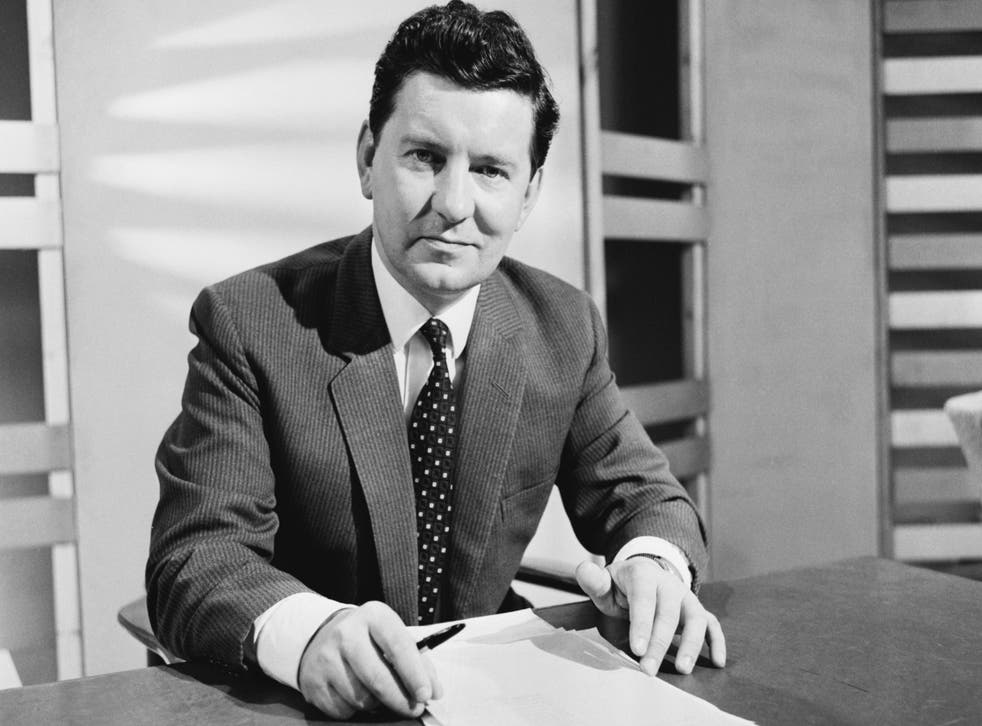 Baker worked as a BBC newsreader from 1954 to 1982, his cause of death has not yet been reported
