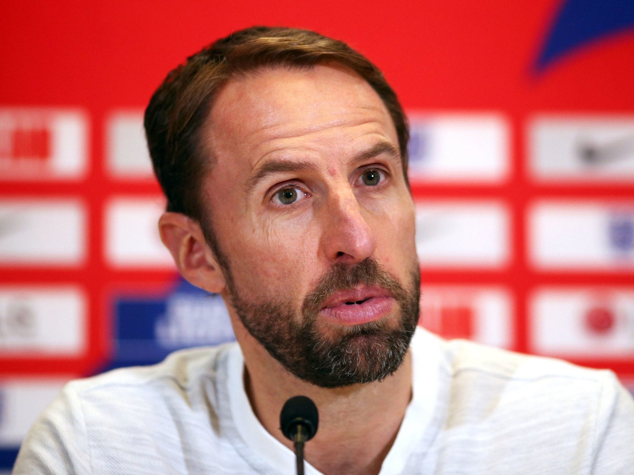 England vs Croatia: Gareth Southgate says England have improved a lot since World Cup defeat