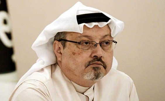 Khashoggi murder: Denmark suspends arms exports to Saudi Arabia over journalist's killing
