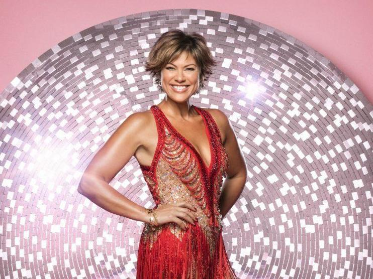 Strictly Come Dancing: Kate Silverton eliminated from BBC competition after Graeme Swann dance off