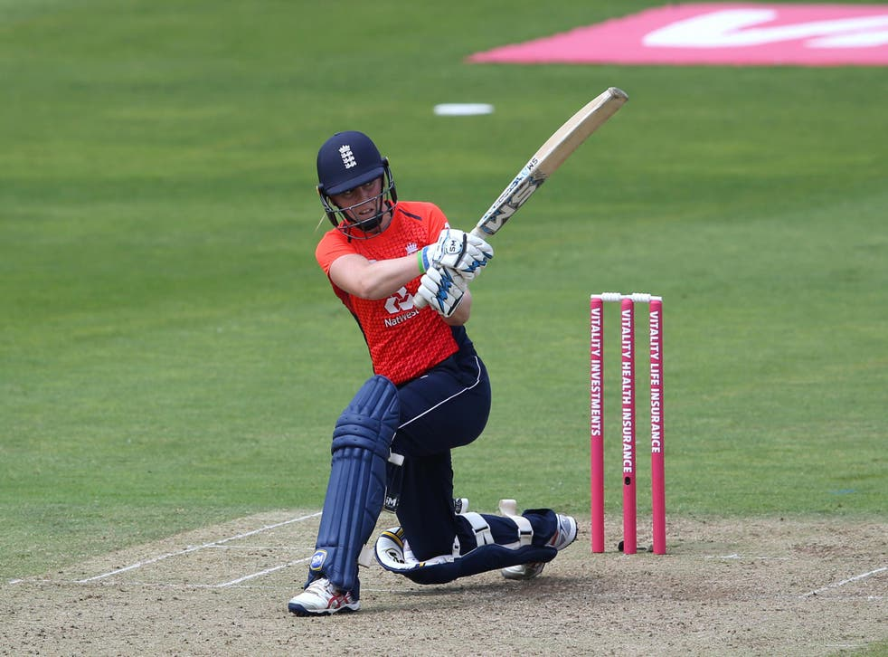 Heather Knight now takes her side to the semi-finals against India