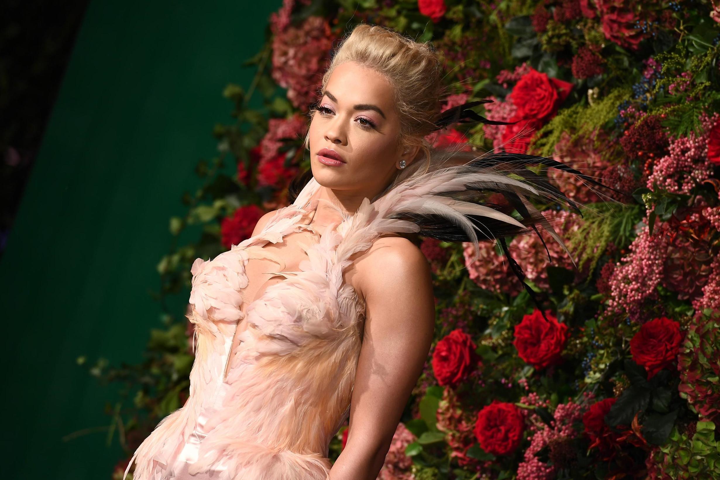 Rita Ora nude (53 pictures), photo Porno, iCloud, cleavage 2020