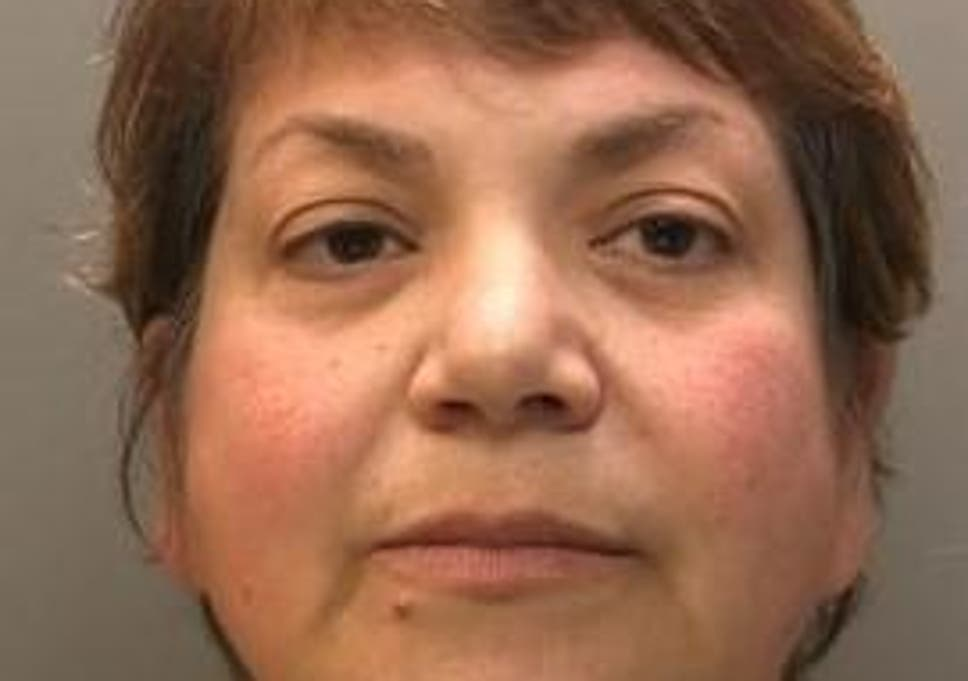 Jailed NHS psychiatrist who practised for 22 years without a