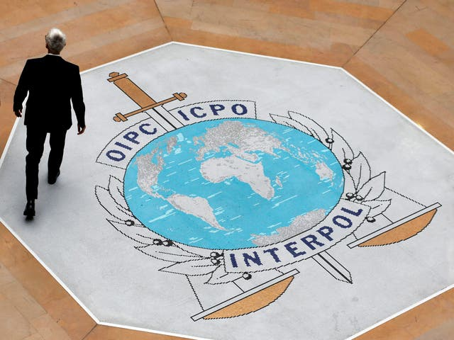 Police will fall back on an alternative Interpol system in the event of no-deal Brexit - but not all EU countries use it