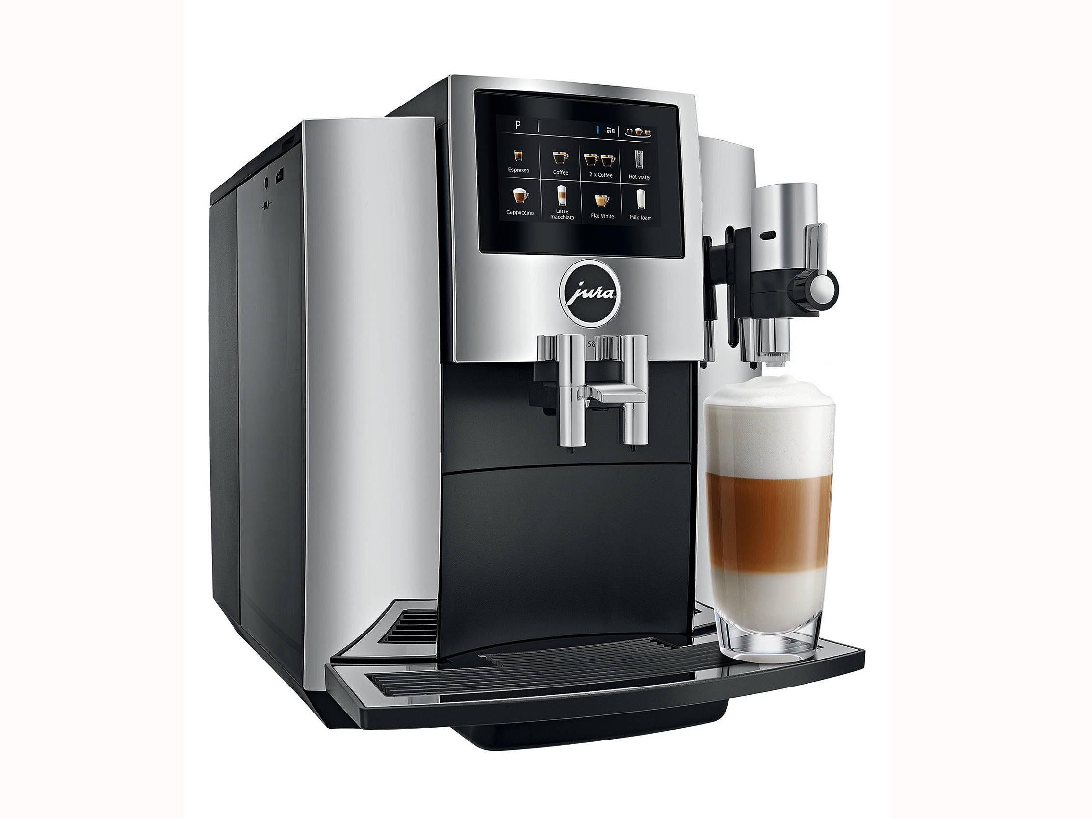 10 best bean-to-cup coffee machines  8819c076c