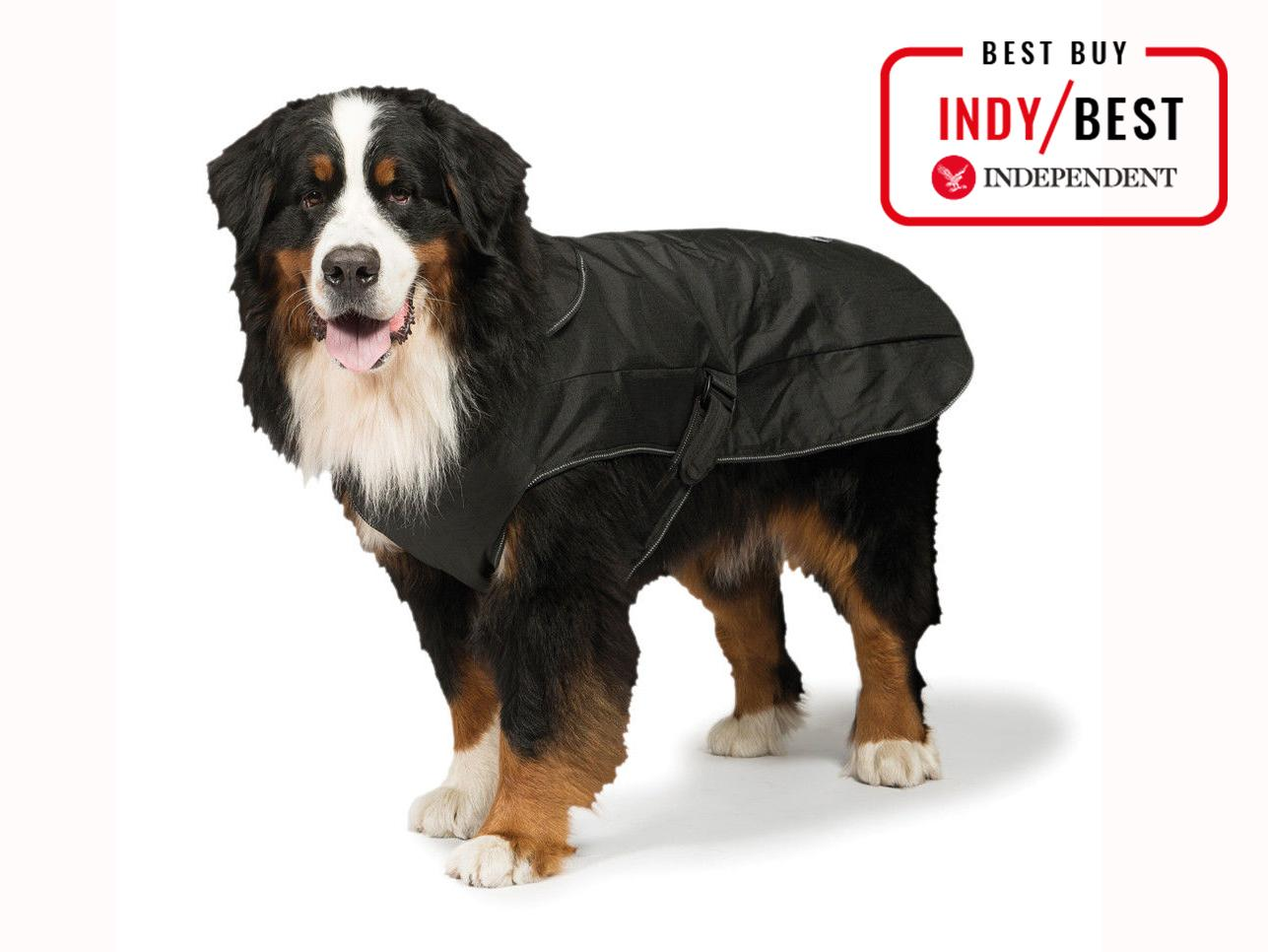 ce756fc0db1 Danish Design 2-in-1 Harness dog coat: £13.95 – £35.95,  Notinthedoghouse.co.uk