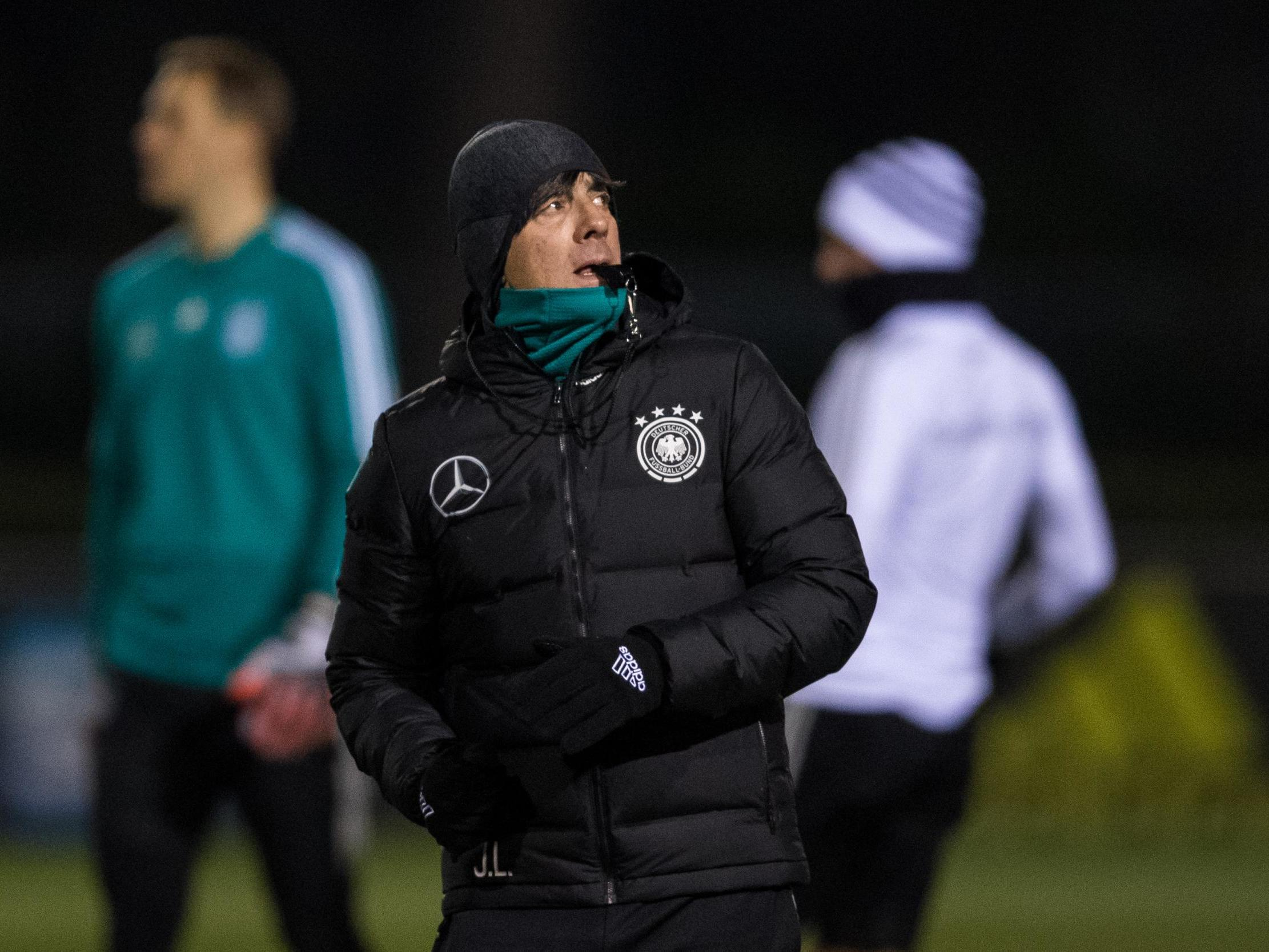 Germany v Netherlands, Nations League: What time, where can I watch, how to stream, odds and more