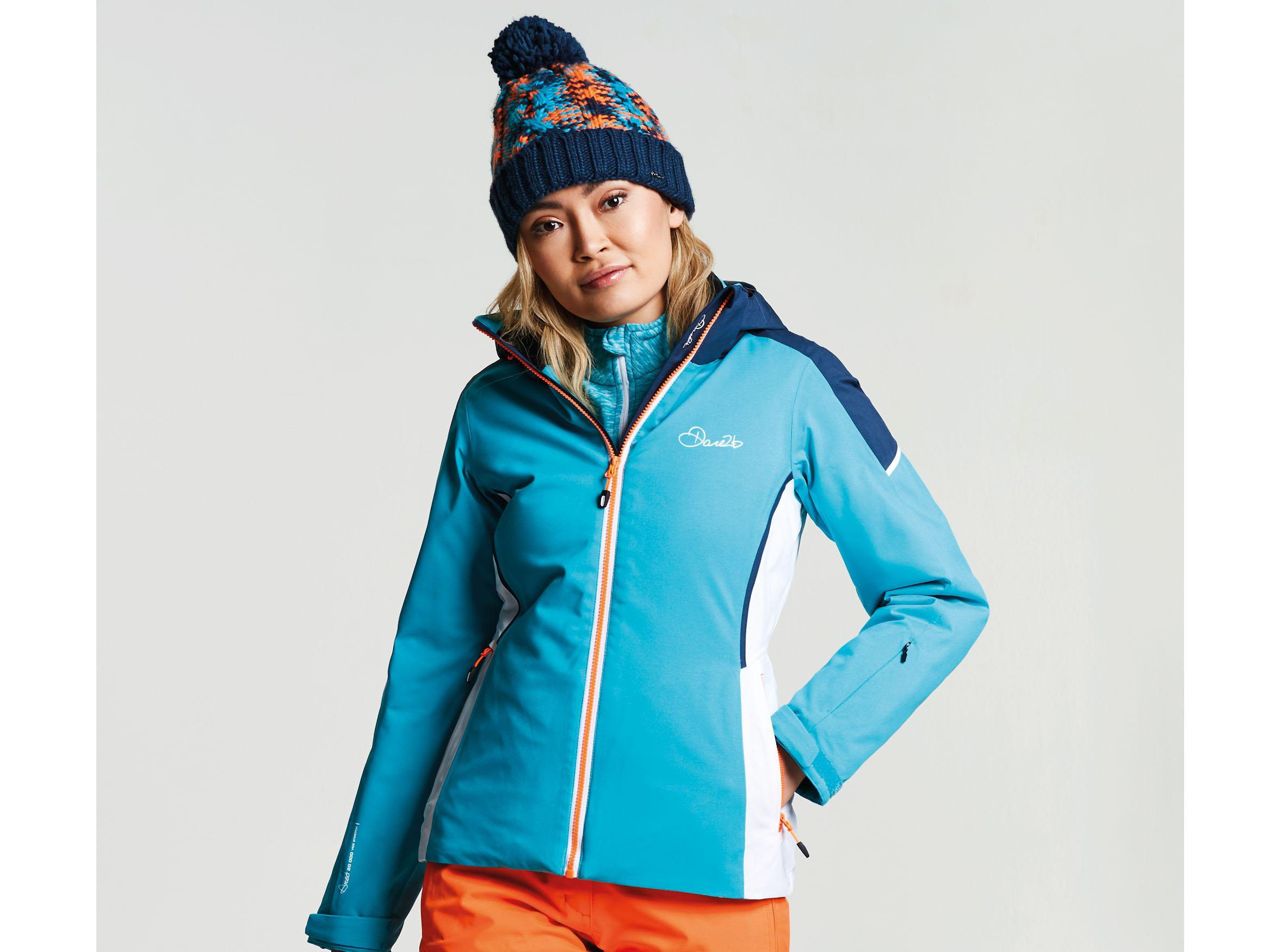 Best women's ski wear: the hottest pieces to hit the slopes in