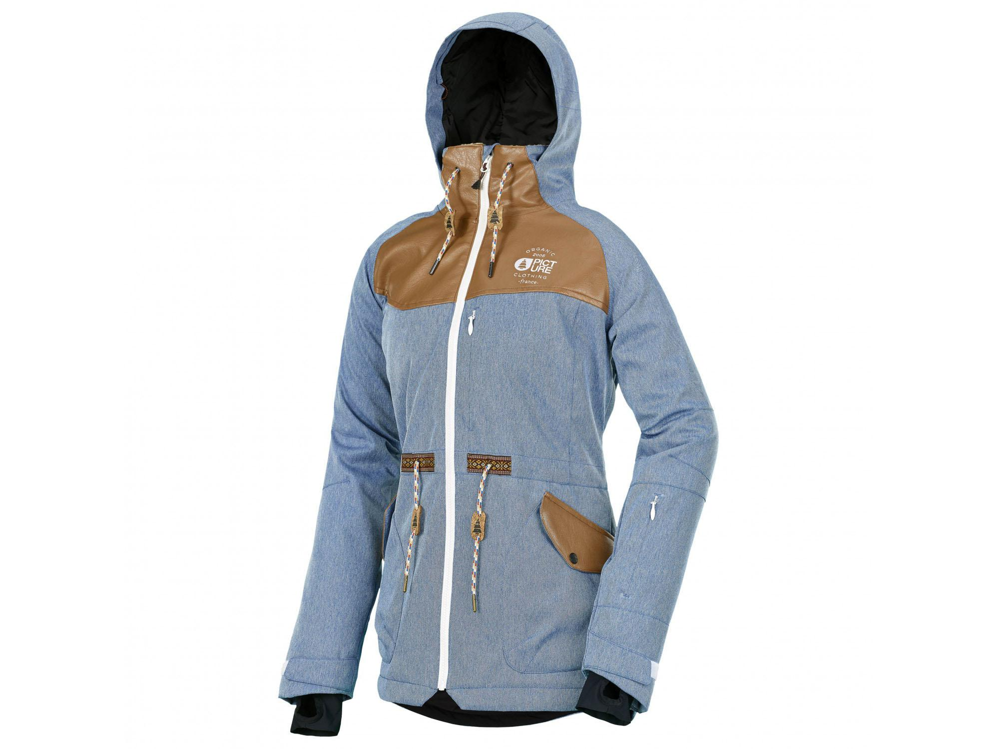 12 Best Women S Ski And Snowboard Jackets The Independent