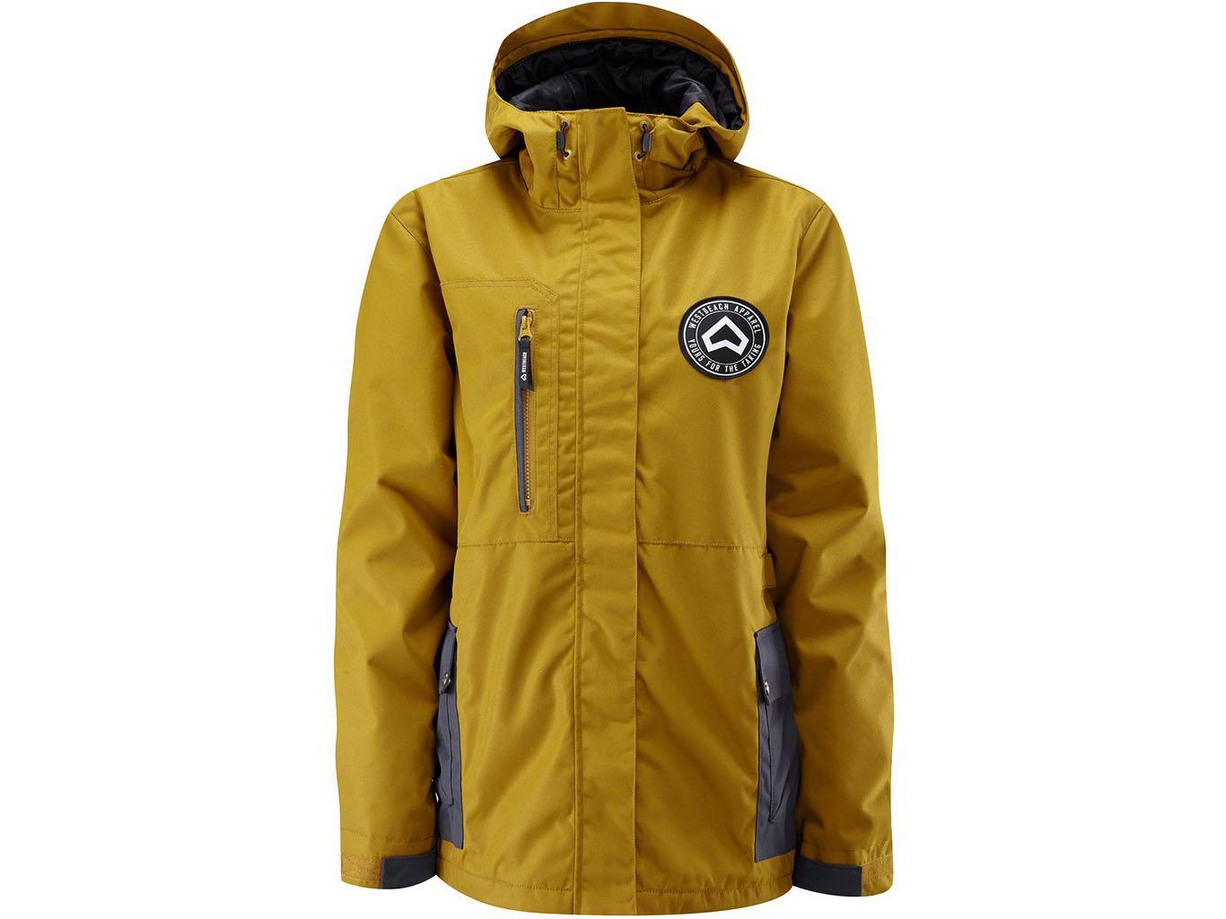da5f279f816 12 best women's ski and snowboard jackets | The Independent