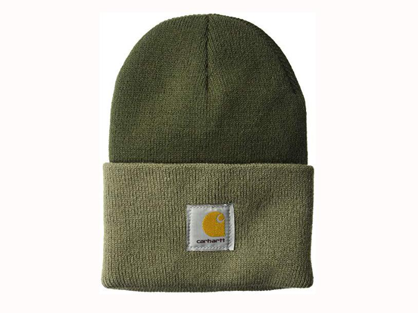 Arguably the coolest feature of this Carhartt hat is its logo. It s a hat  that suits a more casual look 7814a95821f