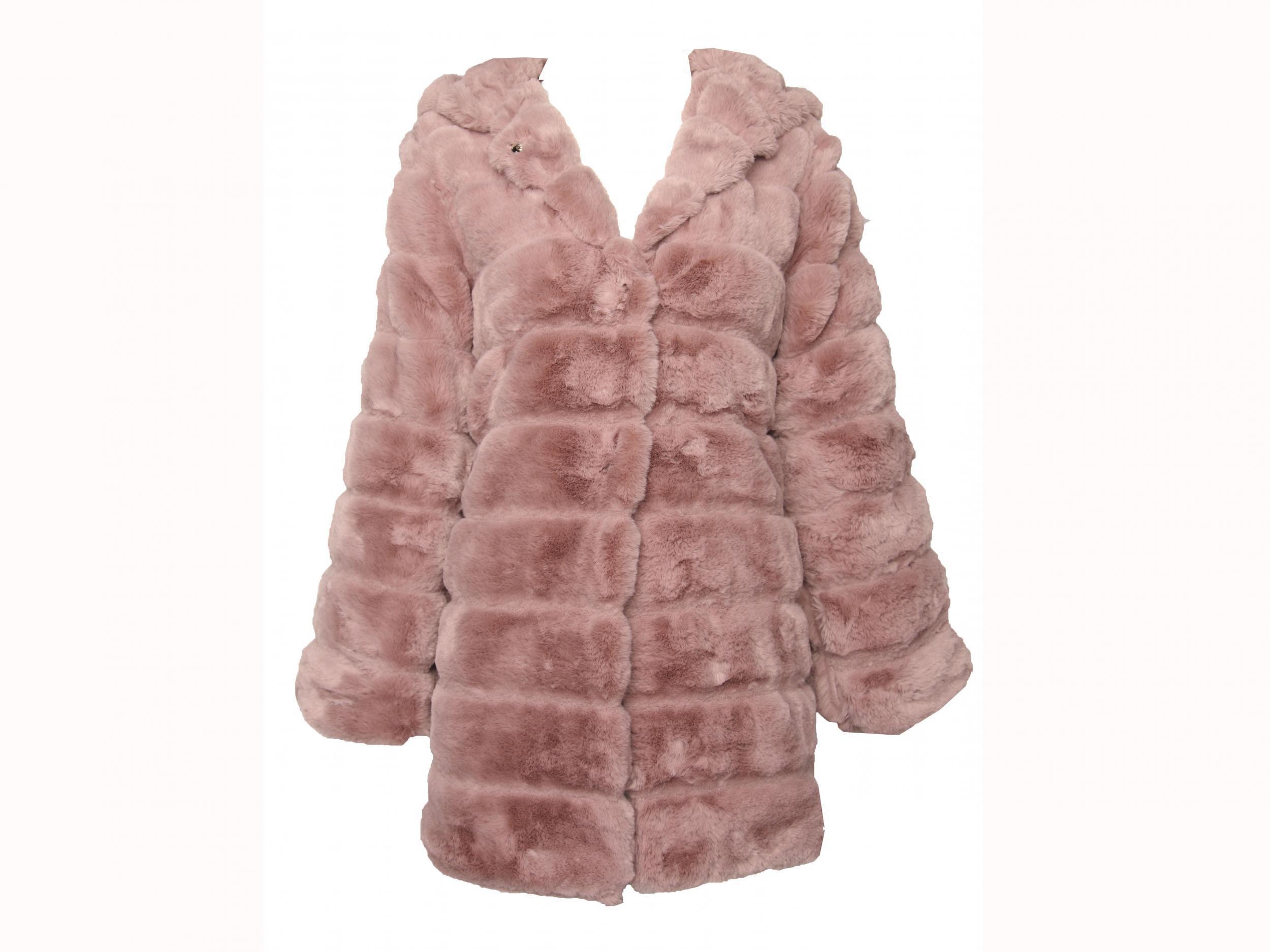 12 best faux fur jackets & coats   The