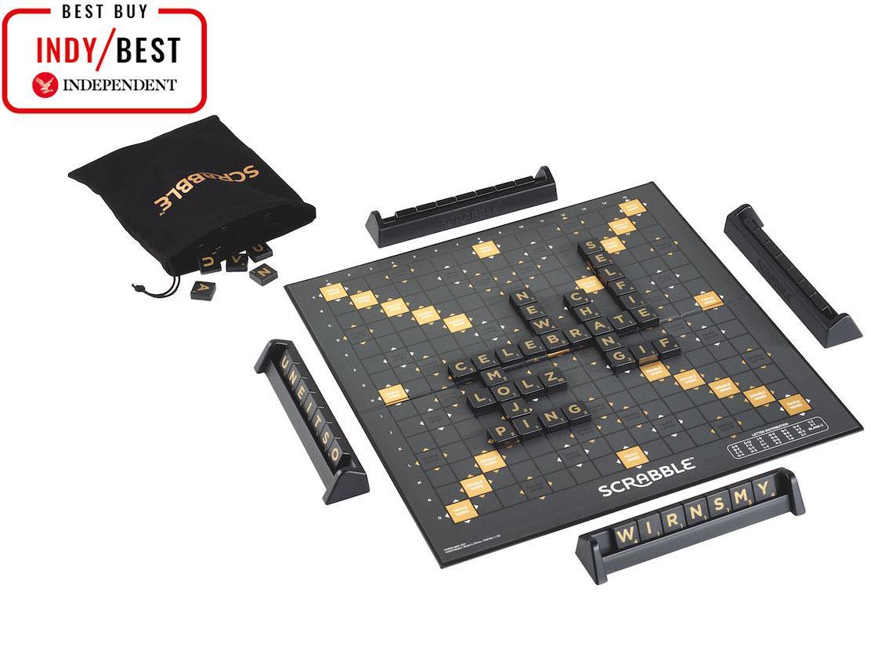 cae2f9bd39f Scrabble 70th Anniversary Edition  £25.99