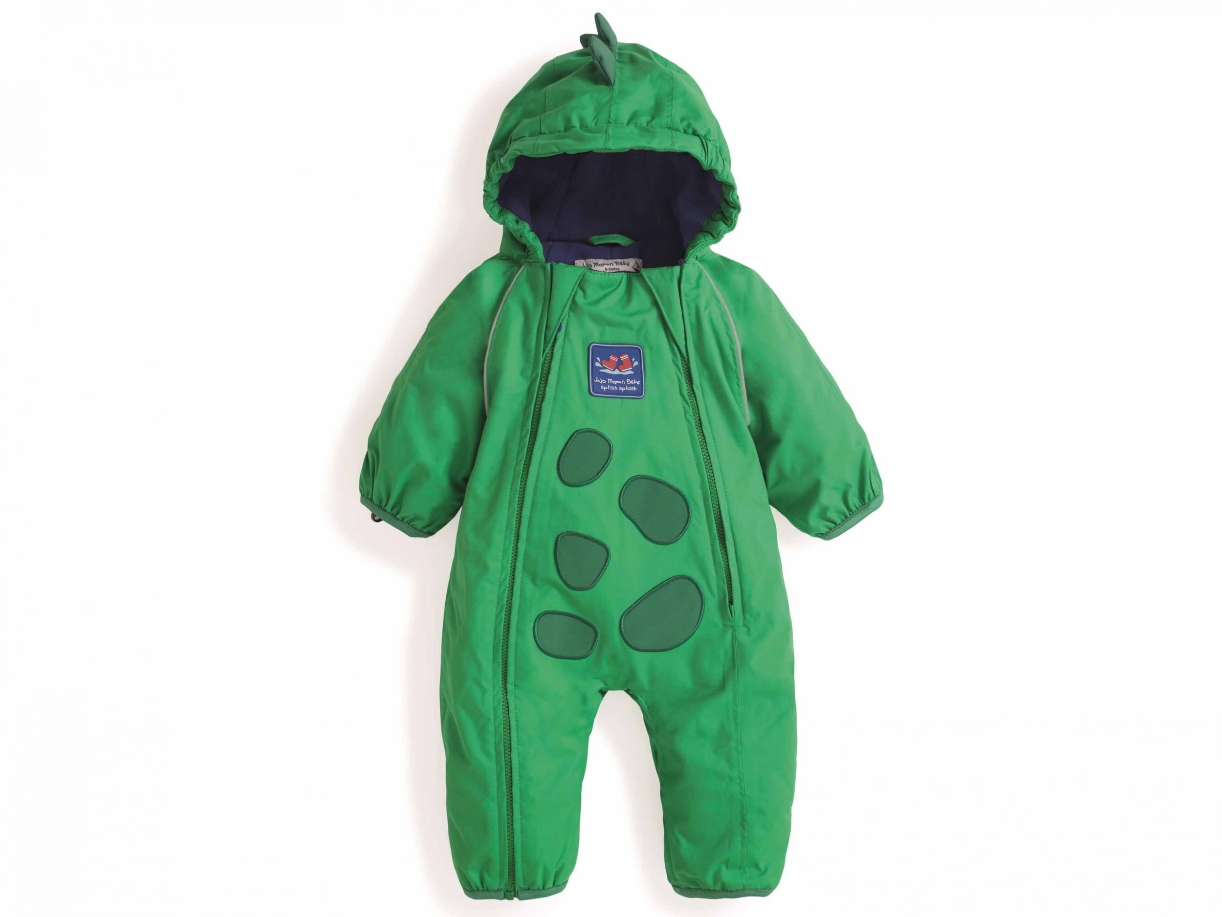 fa4ad9b90 13 best baby snowsuits | The Independent