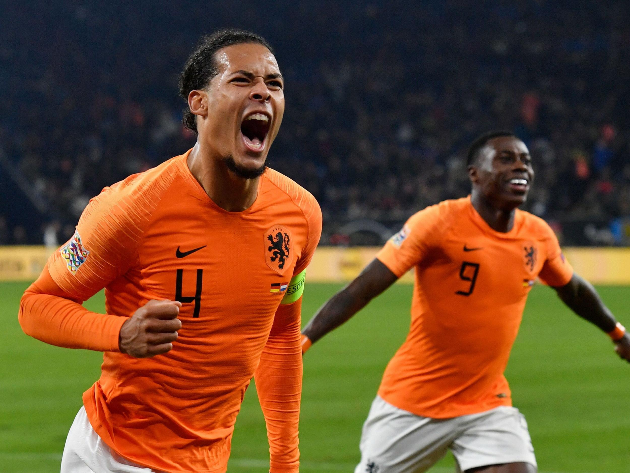 The Nations League has been a wild and brilliant success, but will this be as good as it gets?