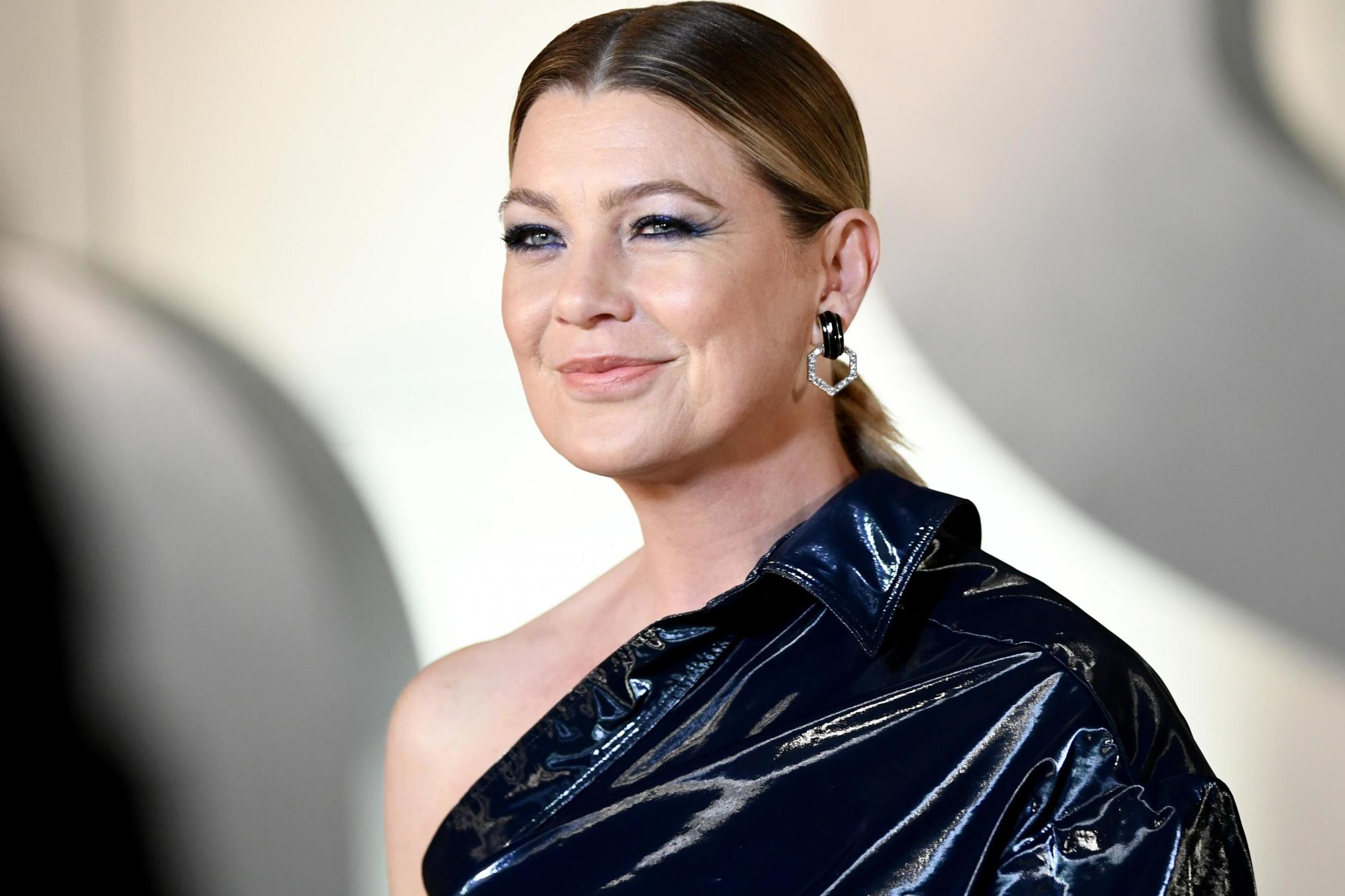Ellen Pompeo urges white people to take action against lack of diversity in Hollywood