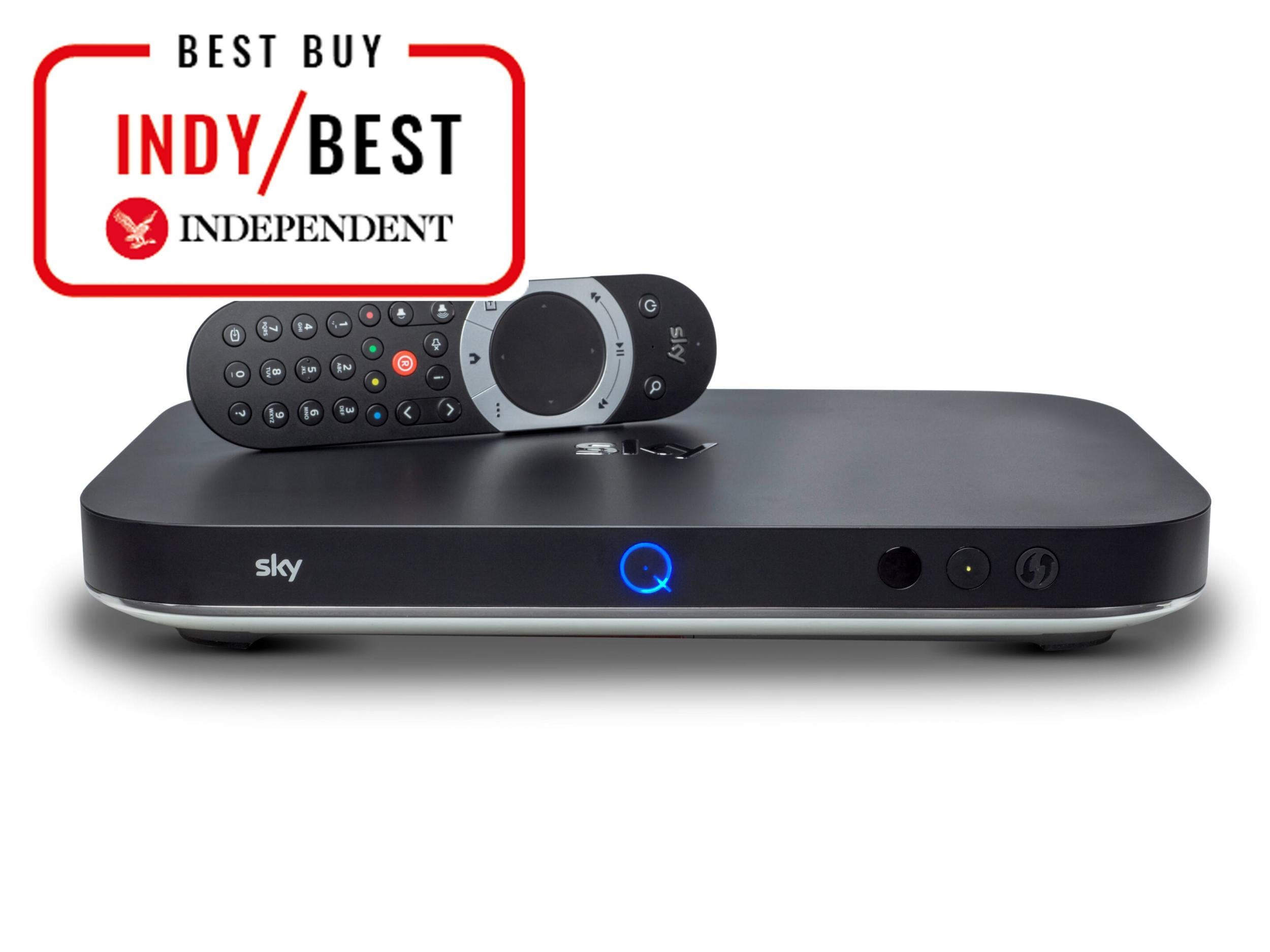 Best TV streaming box: From Sky Q to Amazon Firestick to