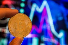 How low will bitcoin go? 'Crunch time' for cryptocurrency, experts say