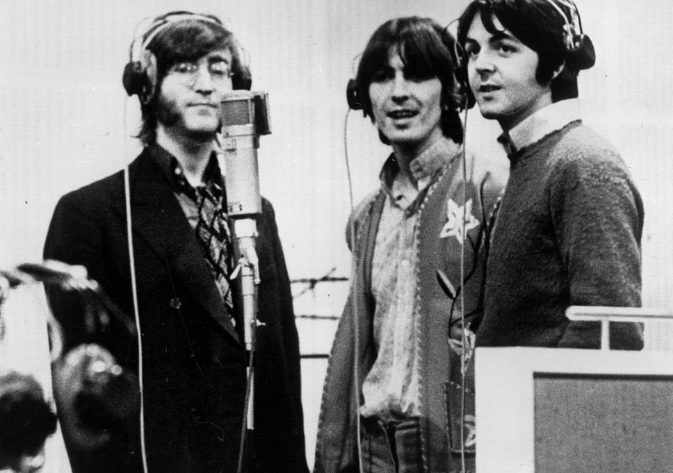 The Beatles' White Album at 50: Paul is dead, the Manson