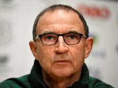 O'Neill is gone but Ireland's future without him remains as bleak