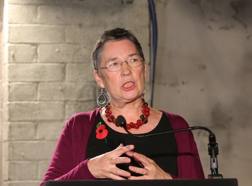 Ann Coffey has been an MP since 1992