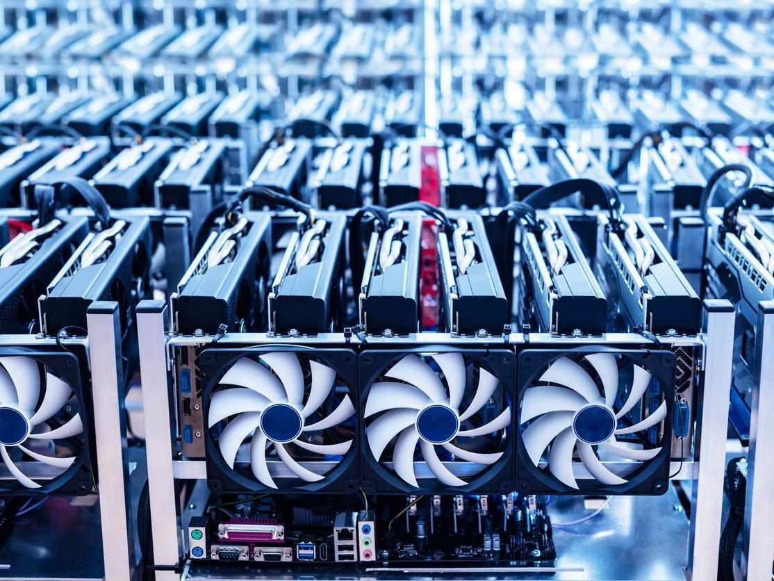 Bitcoin mining faces China ban, majorly impacting price
