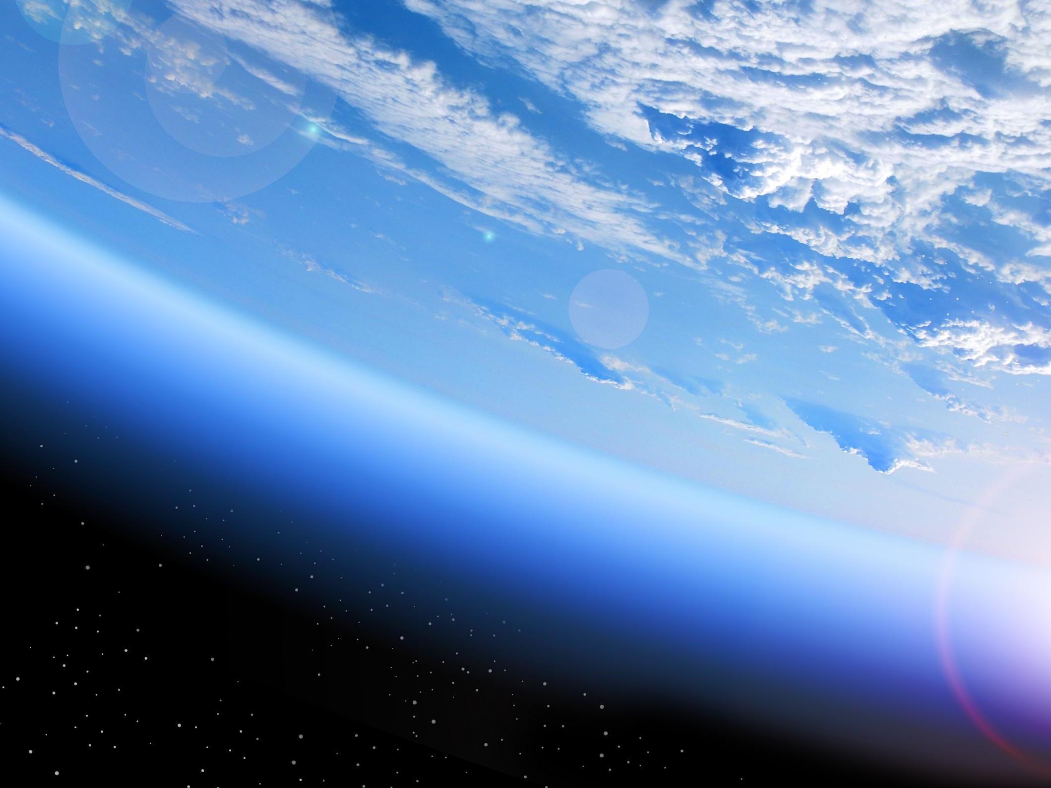 Anti-global warming atmospheric spraying programme 'possible' say engineers