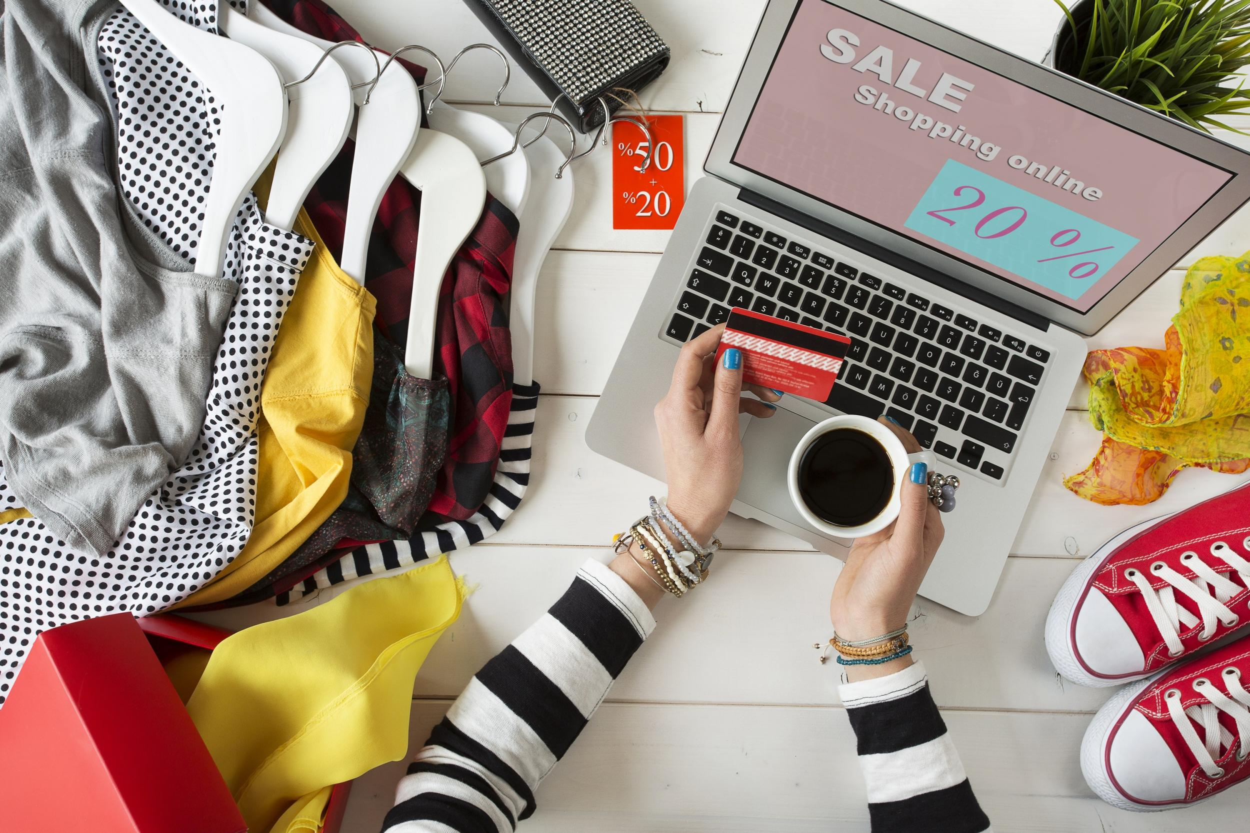 How to survive Black Friday without emptying your entire bank account