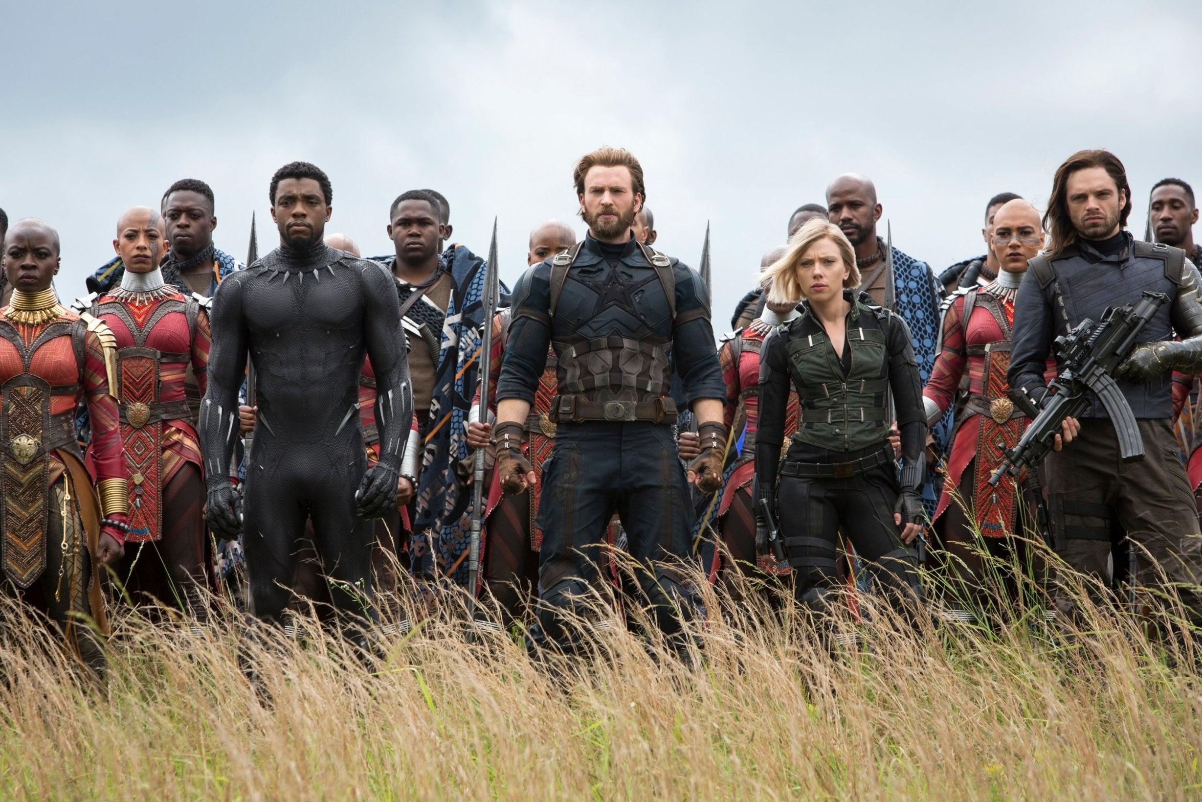 Avengers 4: Bucky actor Sebastian Stan still unsure if he will ...