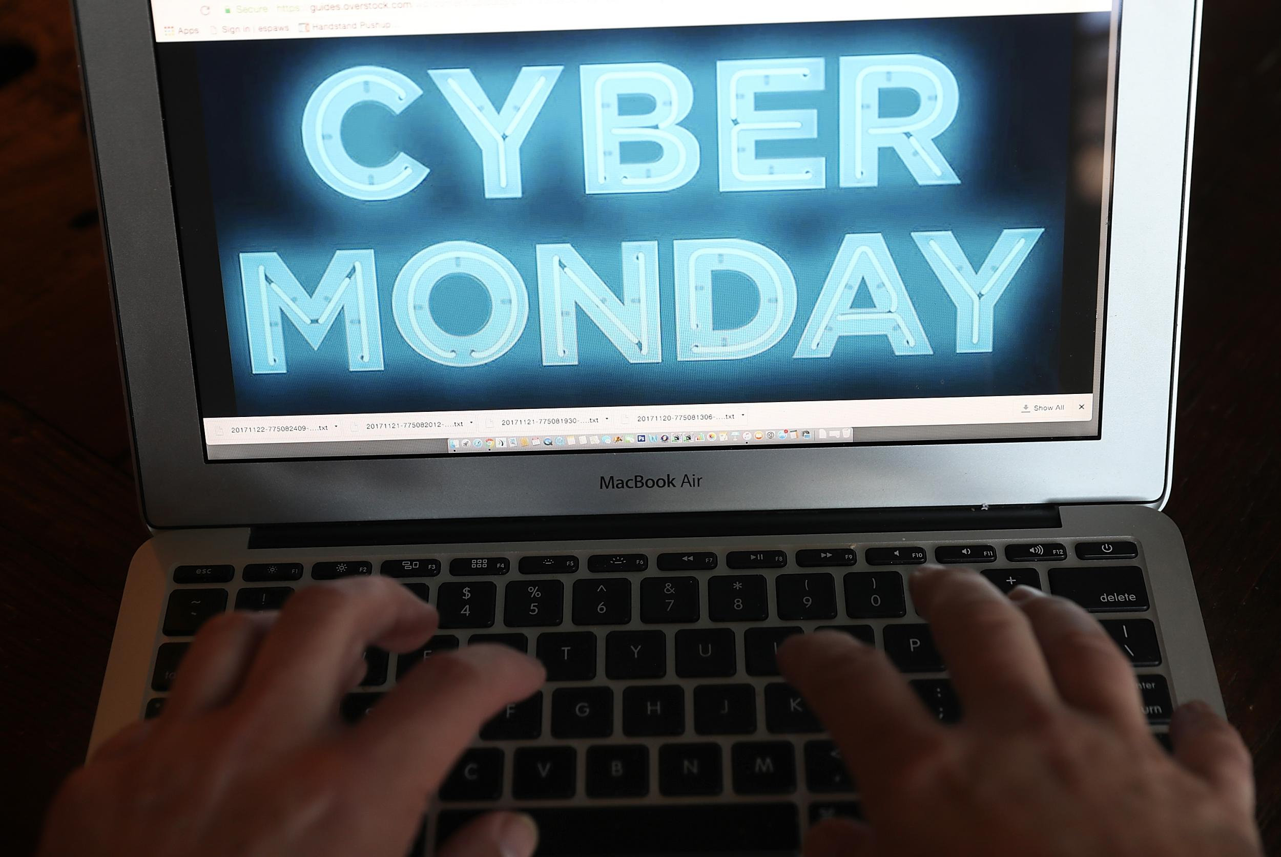 Cyber Monday: When is it and how is it different from Black Friday?