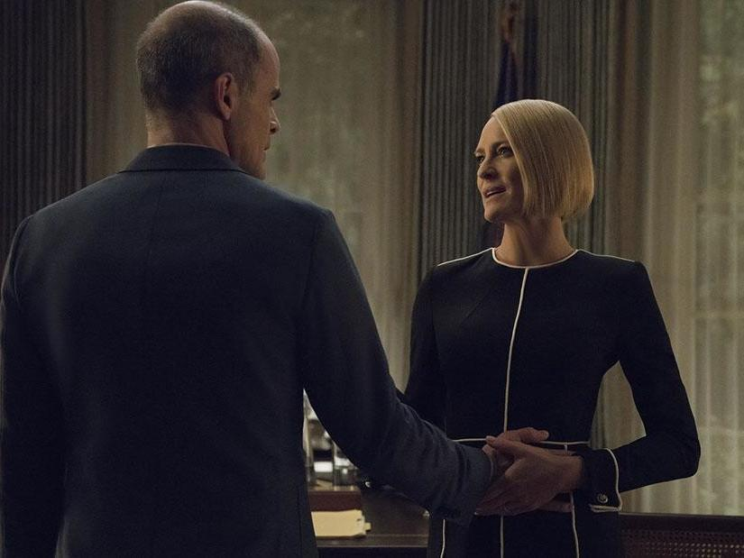 House of Cards final scene: The divisive season 6 finale explained